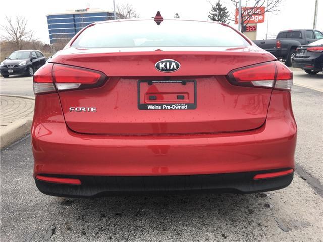 2017 Kia Forte LX+ (Stk: 1638W) in Oakville - Image 6 of 26