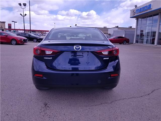 2015 Mazda Mazda3 GS (Stk: M19073A) in Saskatoon - Image 3 of 24