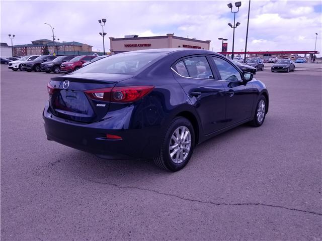 2015 Mazda Mazda3 GS (Stk: M19073A) in Saskatoon - Image 4 of 24