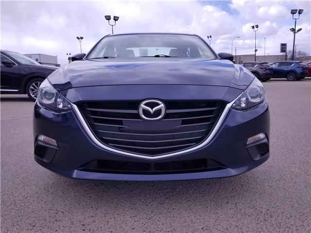 2015 Mazda Mazda3 GS (Stk: M19073A) in Saskatoon - Image 7 of 24