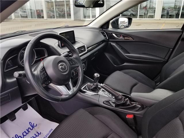 2015 Mazda Mazda3 GS (Stk: M19073A) in Saskatoon - Image 12 of 24