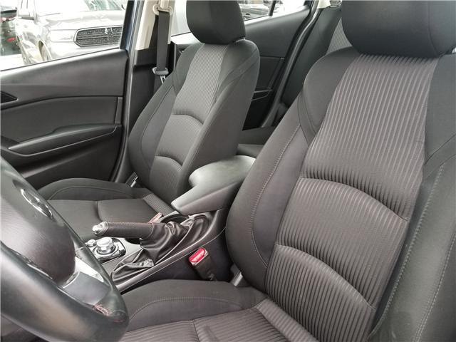 2015 Mazda Mazda3 GS (Stk: M19073A) in Saskatoon - Image 13 of 24