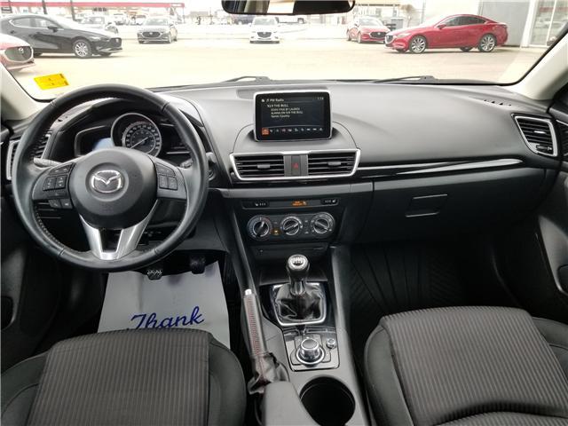 2015 Mazda Mazda3 GS (Stk: M19073A) in Saskatoon - Image 15 of 24