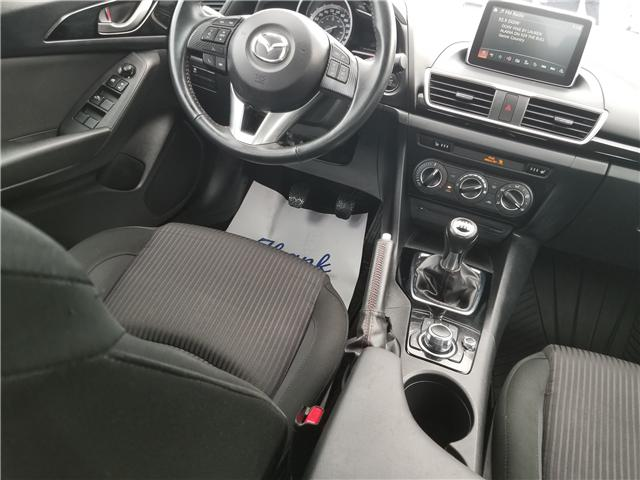 2015 Mazda Mazda3 GS (Stk: M19073A) in Saskatoon - Image 17 of 24
