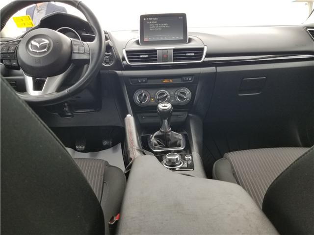 2015 Mazda Mazda3 GS (Stk: M19073A) in Saskatoon - Image 18 of 24