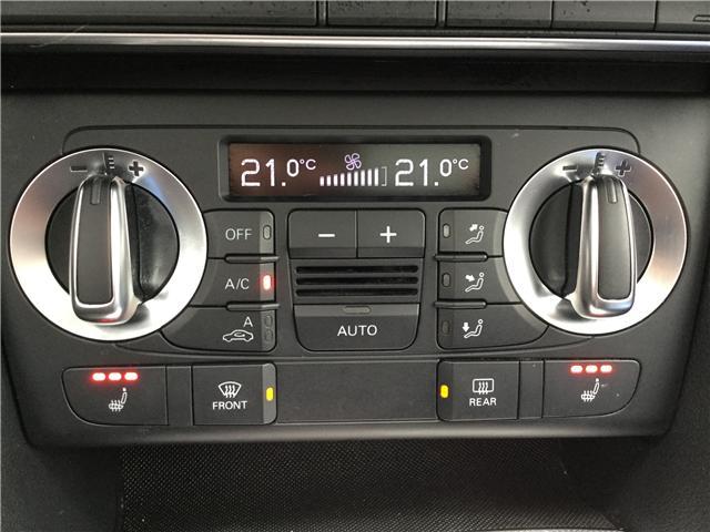 2015 Audi Q3 2.0T Progressiv (Stk: 7677H) in Markham - Image 16 of 24