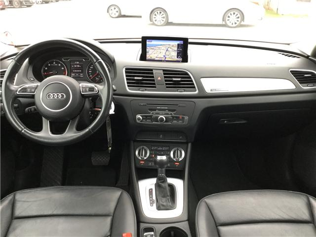 2015 Audi Q3 2.0T Progressiv (Stk: 7677H) in Markham - Image 20 of 24