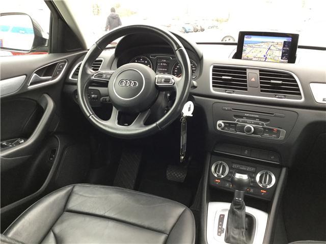 2015 Audi Q3 2.0T Progressiv (Stk: 7677H) in Markham - Image 21 of 24