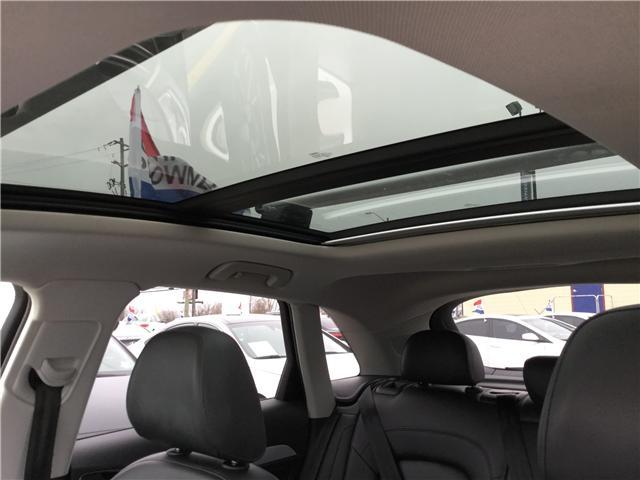 2015 Audi Q3 2.0T Progressiv (Stk: 7677H) in Markham - Image 22 of 24