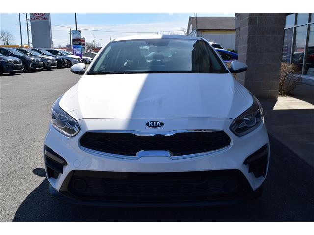 2019 Kia Forte EX+ (Stk: ) in Cobourg - Image 2 of 23
