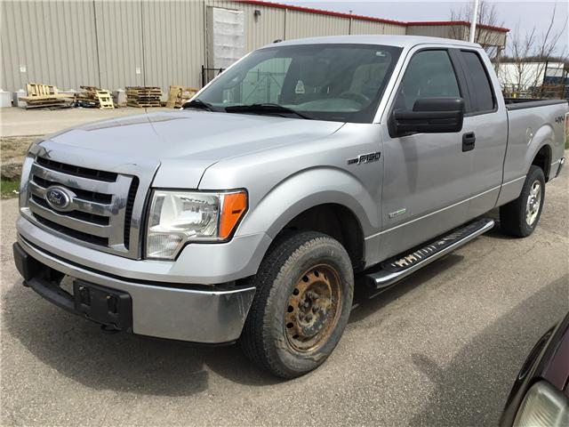 2011 Ford F-150  (Stk: 19145A) in Smiths Falls - Image 1 of 1