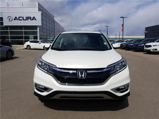 2015 Honda CR-V EX-L (Stk: A4000) in Saskatoon - Image 2 of 26