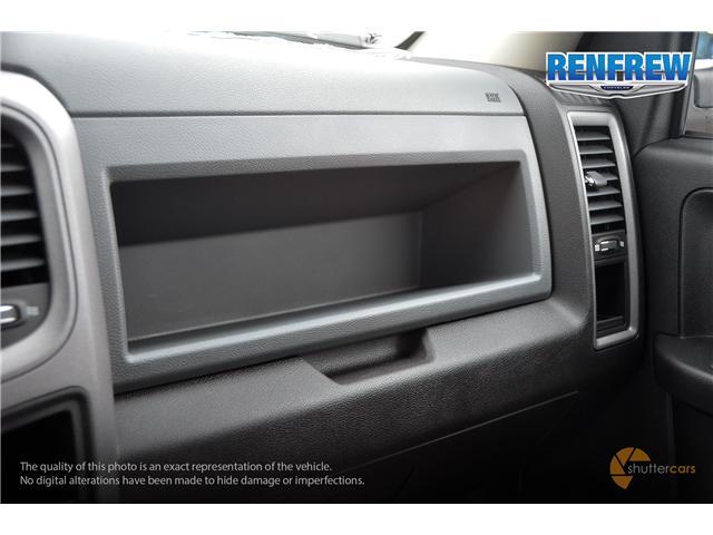 2019 RAM 1500 Classic ST (Stk: K081) in Renfrew - Image 18 of 20