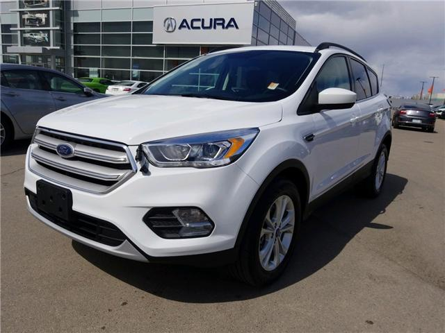2018 Ford Escape SEL (Stk: A3995) in Saskatoon - Image 1 of 24