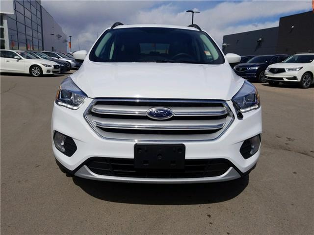 2018 Ford Escape SEL (Stk: A3995) in Saskatoon - Image 2 of 24