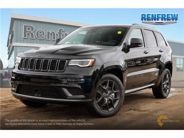2019 Jeep Grand Cherokee Limited (Stk: K170) in Renfrew - Image 2 of 20