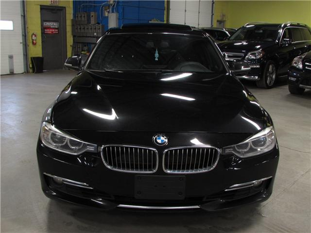 2015 BMW 328i xDrive (Stk: C5604) in North York - Image 3 of 19