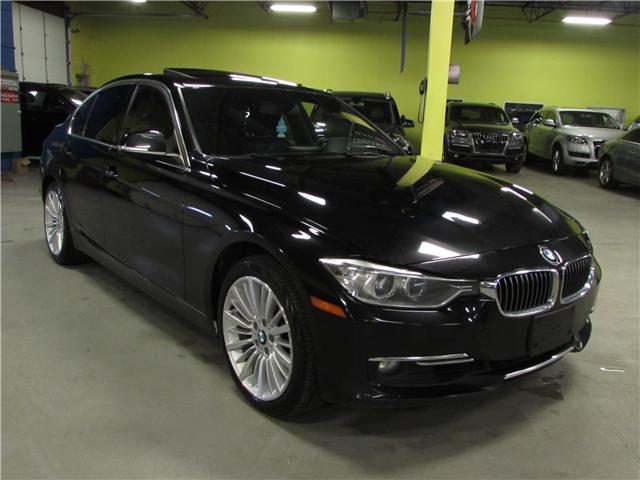 2015 BMW 328i xDrive (Stk: C5604) in North York - Image 4 of 19