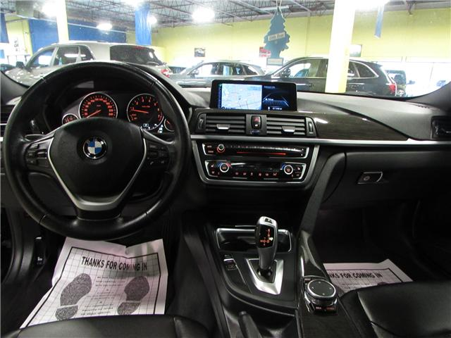 2015 BMW 328i xDrive (Stk: C5604) in North York - Image 6 of 19
