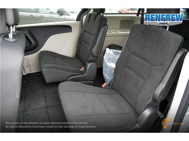 2019 Dodge Grand Caravan CVP/SXT (Stk: K227) in Renfrew - Image 8 of 20