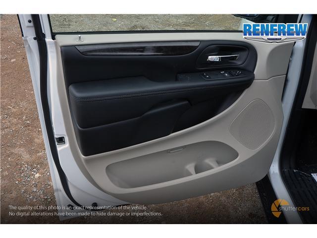 2019 Dodge Grand Caravan CVP/SXT (Stk: K227) in Renfrew - Image 10 of 20