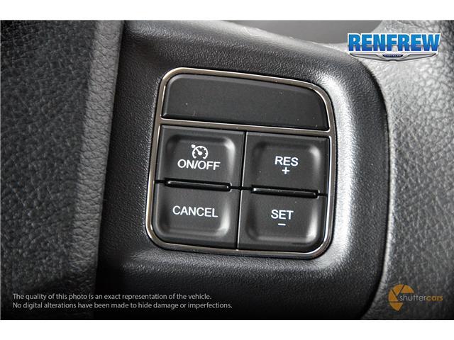 2019 Dodge Grand Caravan CVP/SXT (Stk: K227) in Renfrew - Image 20 of 20