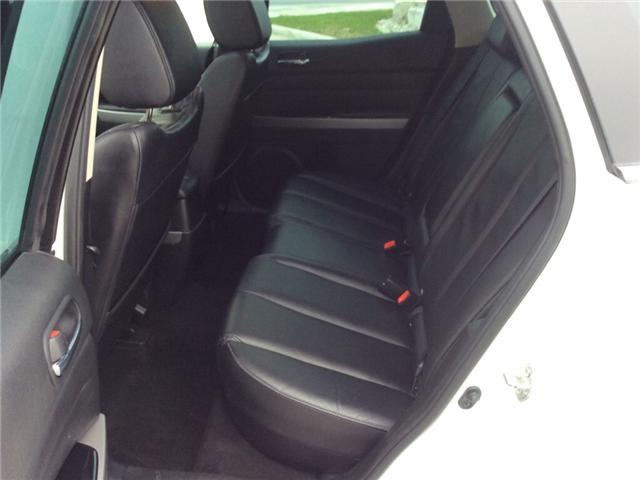 2011 Mazda CX-7 GT (Stk: 03343P) in Owen Sound - Image 11 of 17