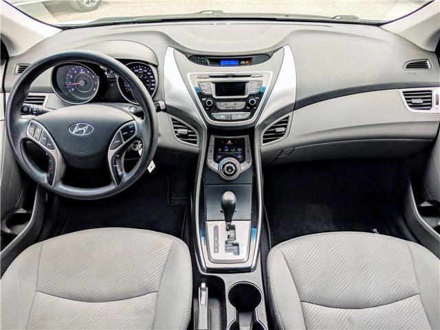 2013 Hyundai Elantra  (Stk: 1554AA) in Peterborough - Image 15 of 22