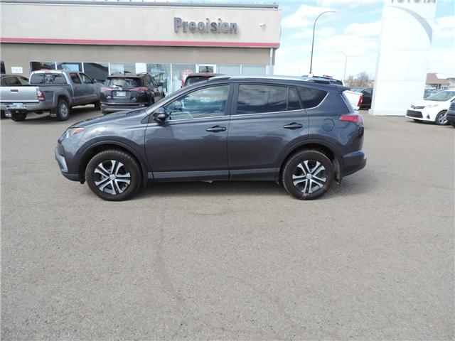2016 Toyota RAV4 LE (Stk: 191451) in Brandon - Image 1 of 19