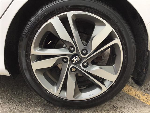 2015 Hyundai Elantra GLS (Stk: 7658H) in Markham - Image 18 of 18