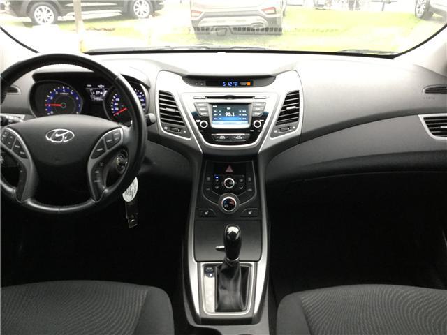 2015 Hyundai Elantra GLS (Stk: 7658H) in Markham - Image 5 of 18