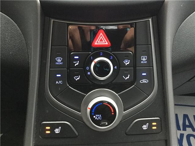 2015 Hyundai Elantra GLS (Stk: 7658H) in Markham - Image 16 of 18