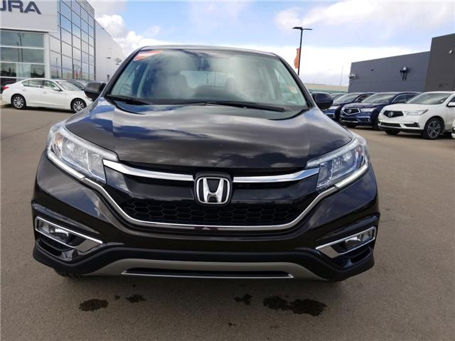 2015 Honda CR-V EX-L (Stk: A3999) in Saskatoon - Image 2 of 27
