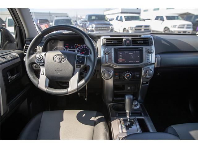 2018 Toyota 4Runner SR5 (Stk: EE902590) in Surrey - Image 12 of 27