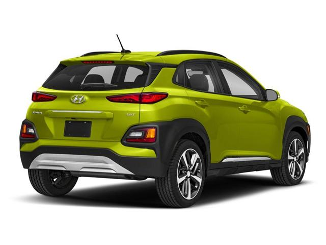 2019 Hyundai Kona 1.6T Ultimate (Stk: 19184) in Rockland - Image 3 of 9