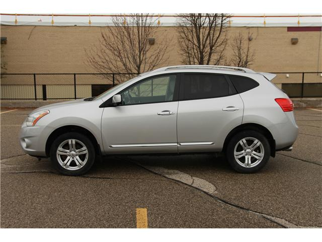 2013 Nissan Rogue SL (Stk: 1904144) in Waterloo - Image 2 of 29