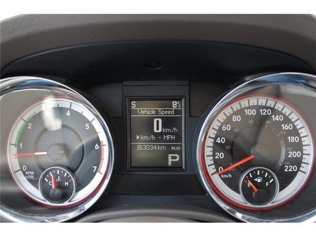 2011 Dodge Durango Crew Plus (Stk: D0071) in Leamington - Image 28 of 28