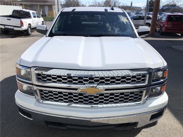 2015 Chevrolet Silverado 1500 1LT (Stk: 14826) in Fort Macleod - Image 7 of 17