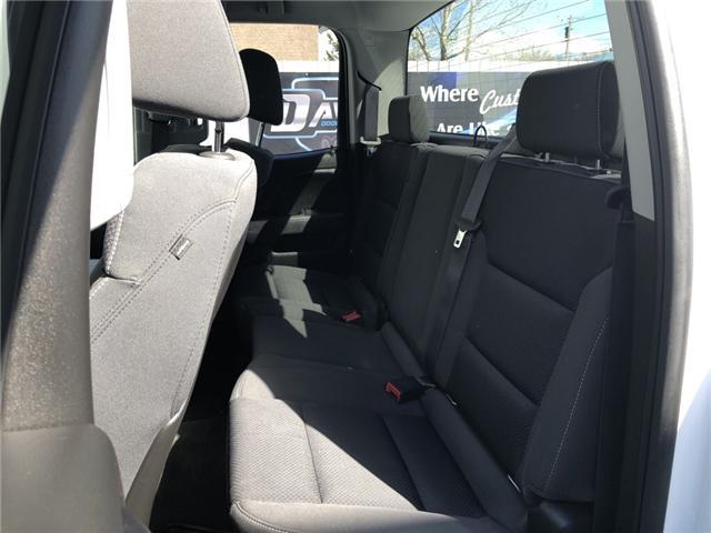 2015 Chevrolet Silverado 1500 1LT (Stk: 14826) in Fort Macleod - Image 9 of 17