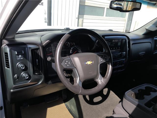 2015 Chevrolet Silverado 1500 1LT (Stk: 14826) in Fort Macleod - Image 10 of 17
