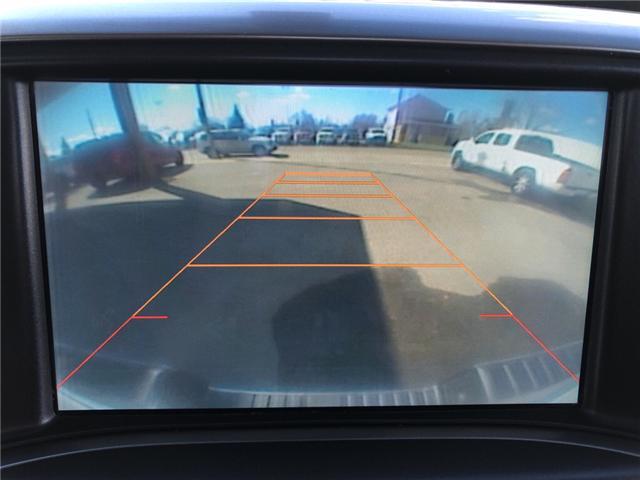 2015 Chevrolet Silverado 1500 1LT (Stk: 14826) in Fort Macleod - Image 15 of 17