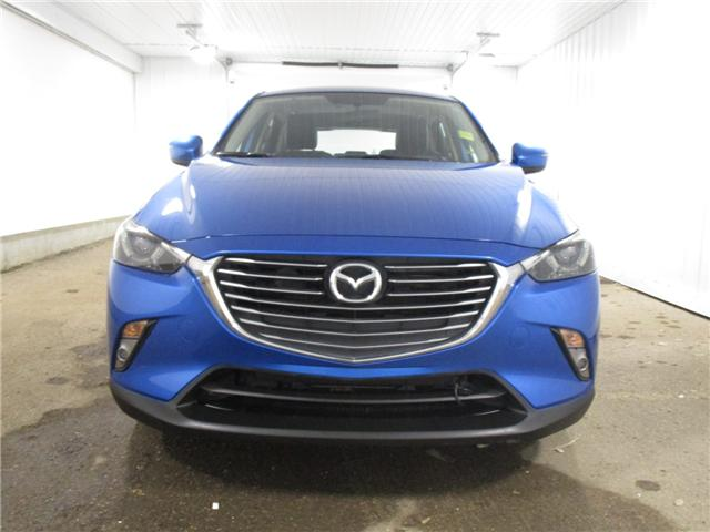 2016 Mazda CX-3 GT (Stk: 1935991 ) in Regina - Image 2 of 28