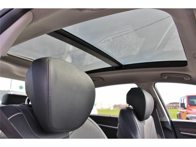 2015 Hyundai Genesis 3.8 Technology (Stk: ) in Leamington - Image 8 of 29