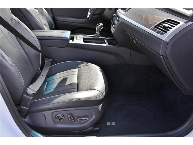 2015 Hyundai Genesis 3.8 Technology (Stk: ) in Leamington - Image 16 of 29