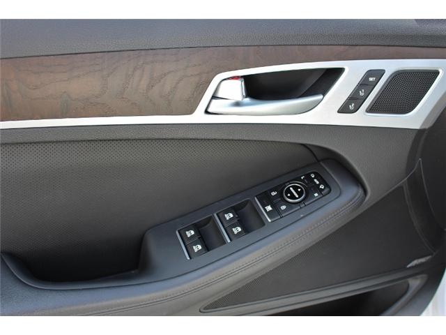 2015 Hyundai Genesis 3.8 Technology (Stk: ) in Leamington - Image 12 of 29