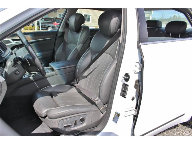 2015 Hyundai Genesis 3.8 Technology (Stk: ) in Leamington - Image 13 of 29