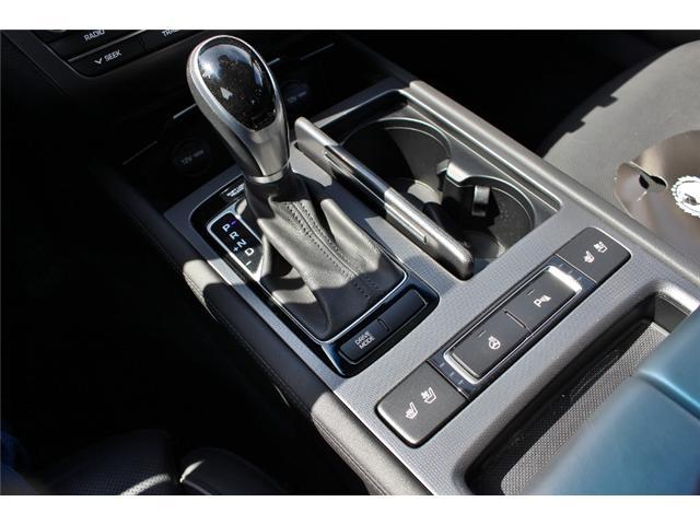2015 Hyundai Genesis 3.8 Technology (Stk: ) in Leamington - Image 19 of 29
