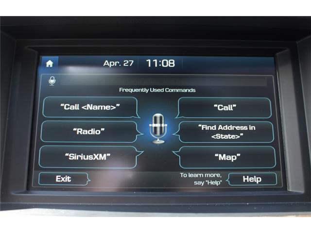 2015 Hyundai Genesis 3.8 Technology (Stk: ) in Leamington - Image 25 of 29