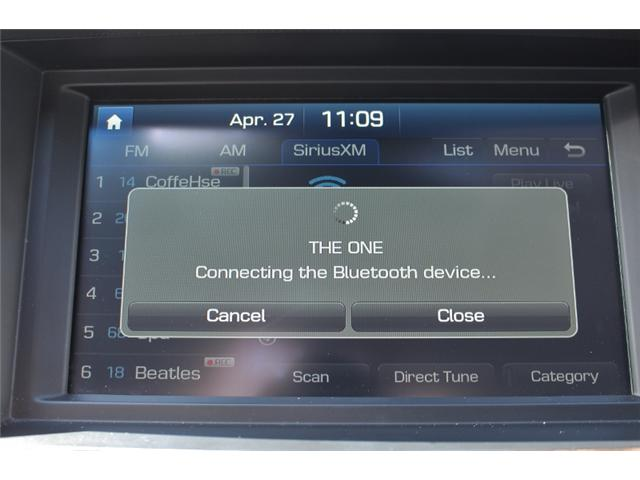 2015 Hyundai Genesis 3.8 Technology (Stk: ) in Leamington - Image 27 of 29