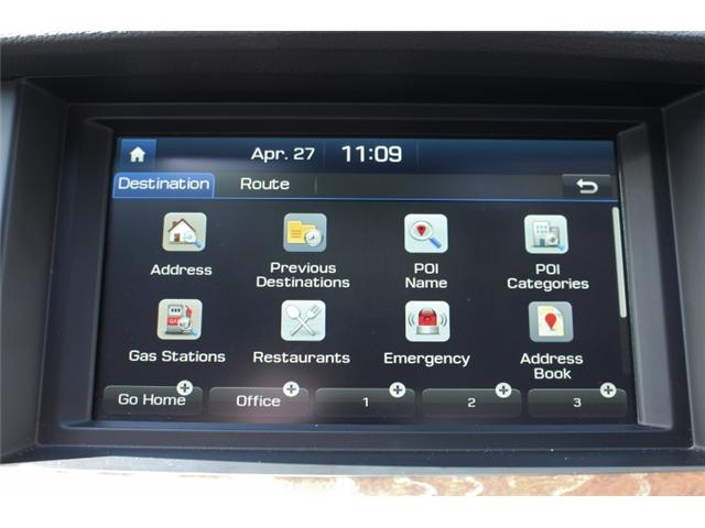 2015 Hyundai Genesis 3.8 Technology (Stk: ) in Leamington - Image 26 of 29